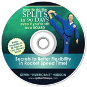 Splits in 90 days